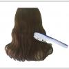 長い髪の毛を思いのままにヘアカット